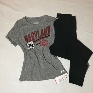 Under Armour UMD Semi-fitted Shirt